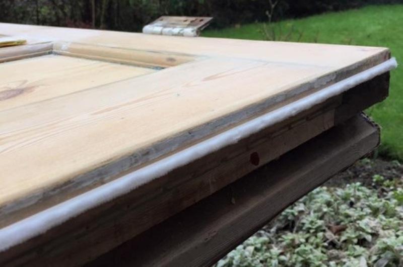 Highlights & Timber Door Draught Proofing | London Essex \u0026 Herts