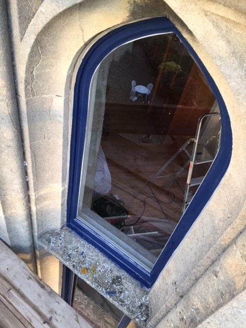 Period window specialists bishop stortford